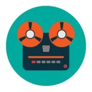 Masterdamine-ikoon